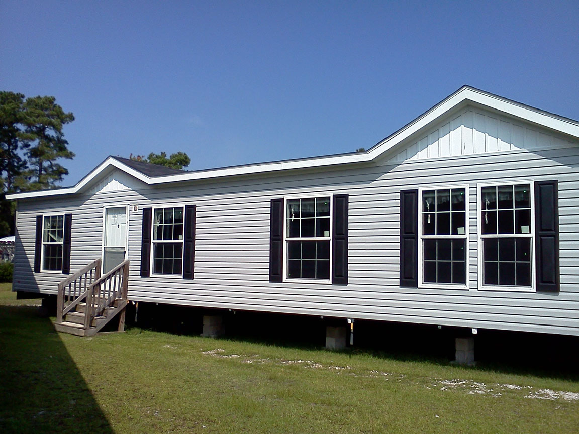 Modular Homes Oak Island Nc