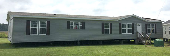Double Wide 4 Bedroom On Sale Beulaville Nc