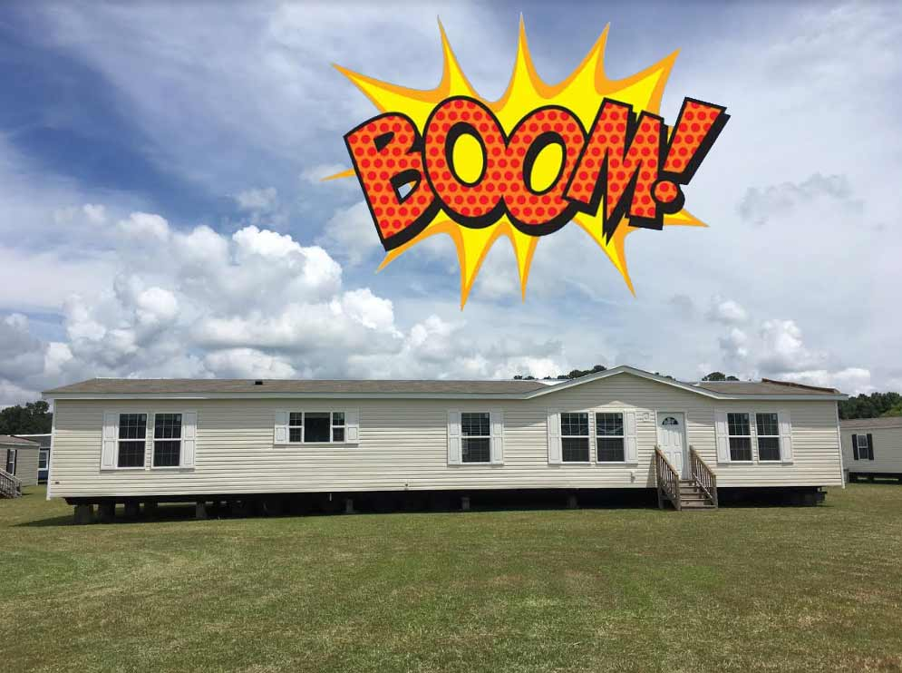 R-Anell Homes Modular Special Pricing - Beulaville NC