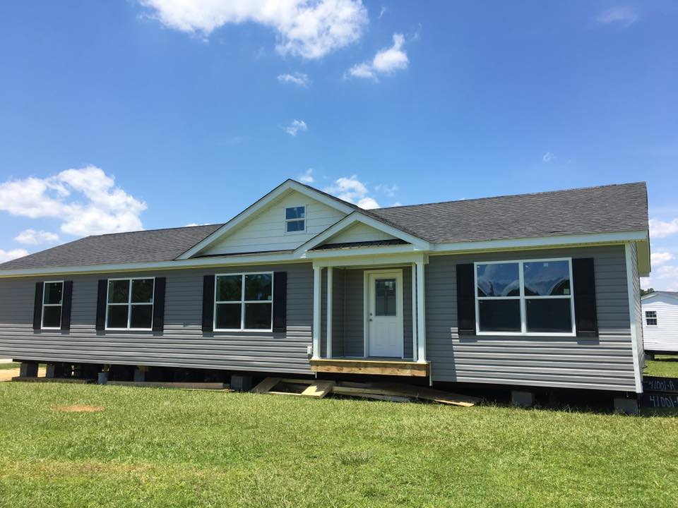 Breckenridge - R-Anell Homes - Beulaville NC