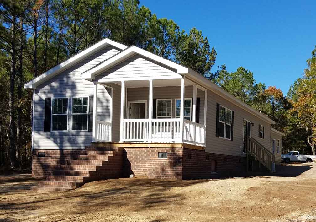 Super Narrow Lot Modular Nc Down East Homes Of Beulaville Nc Download Free Architecture Designs Embacsunscenecom