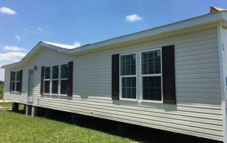 Pacesetter - Cavalier Homes - Beulaville NC