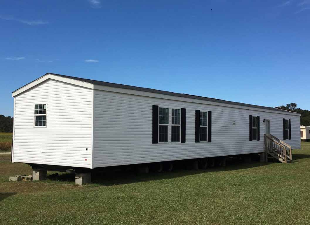 Palmetto 2439 Super Sale - Down East Homes of Beulaville NC
