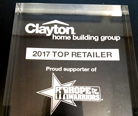 Clayton Home Distributor - Down East Homes Beulaville NC