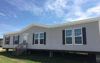 Pure - Fleetwood Homes - Down East Homes of Beulaville NC