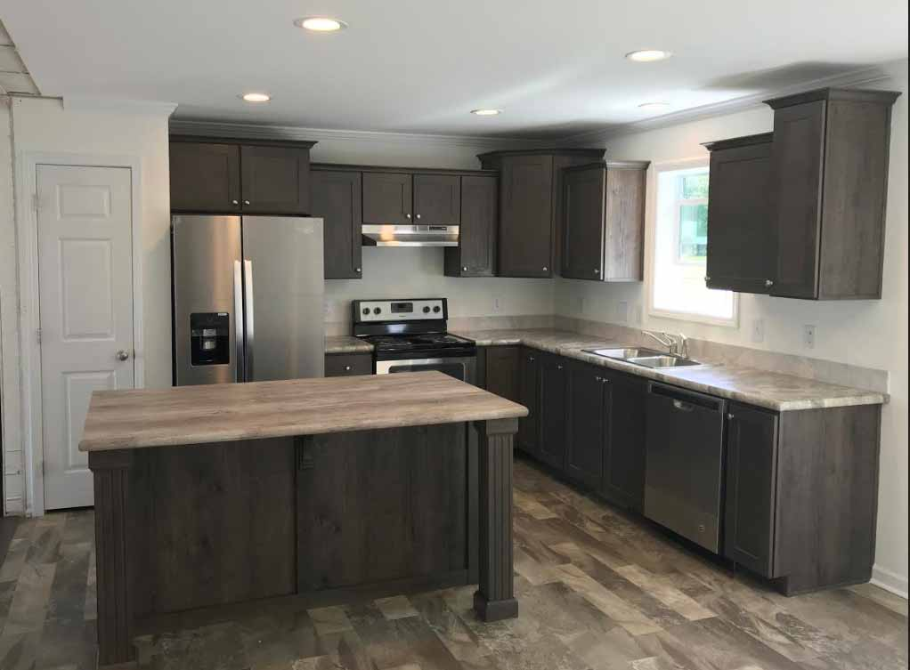 The Limited Affordable Modular Down East Homes Of Beulaville Nc