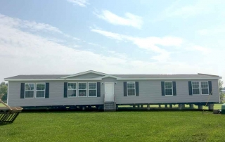 Champion Homes - Garner - 4 bed - Beulaville NC