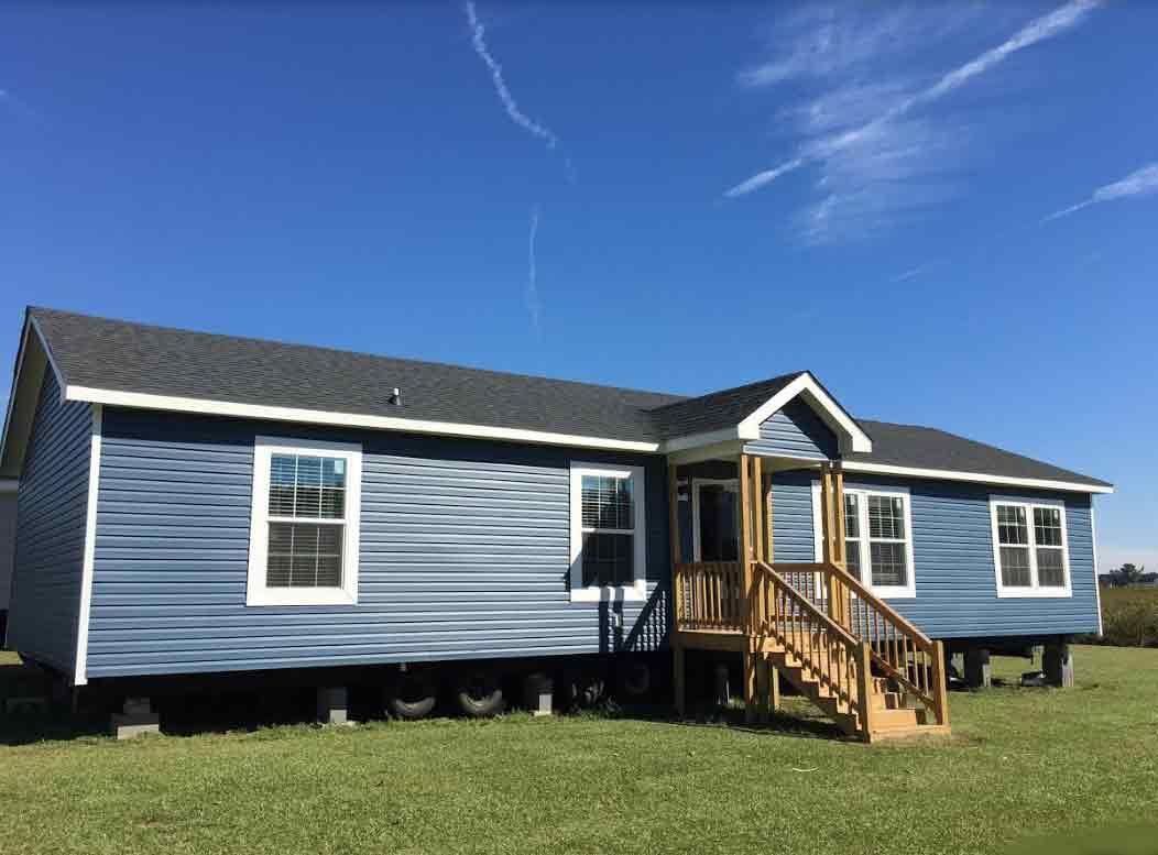 Intimidator 1450 sq. ft. - Beulaville NC