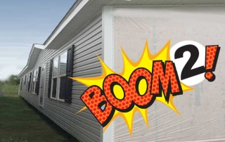 Palmetto 6101 on SALE - Down East Homes of Beulaville