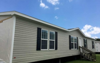 Carolinian - Cavalier Homes - Down East Homes of Beulaville NC