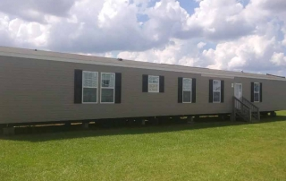 Platinum Single Wide on sale - Down East Homes of Beulaville NC