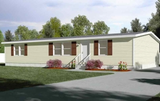 Thrill - TRU Homes - Down East Homes of Beulaville