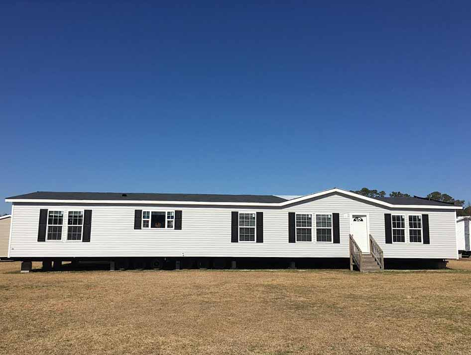4 Bed on Sale - Down East Homes of Beulaville NC
