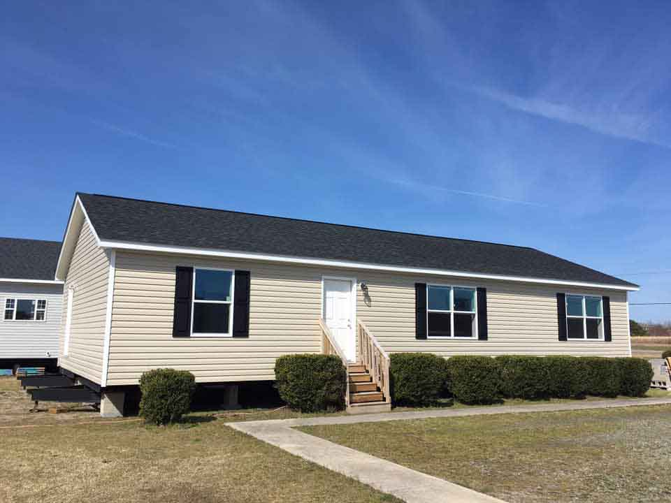 Limited Modular - R-Anell Homes Distributor - Beulaville NC
