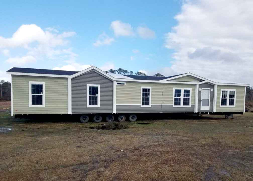 Pacesetter Super SALE - Down East Homes of Beulaville NC