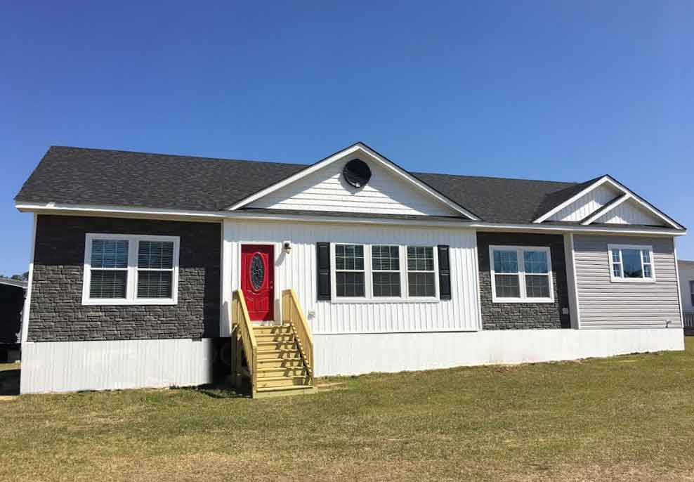 Mountain Ash - Champion Homes - Beulaville NC