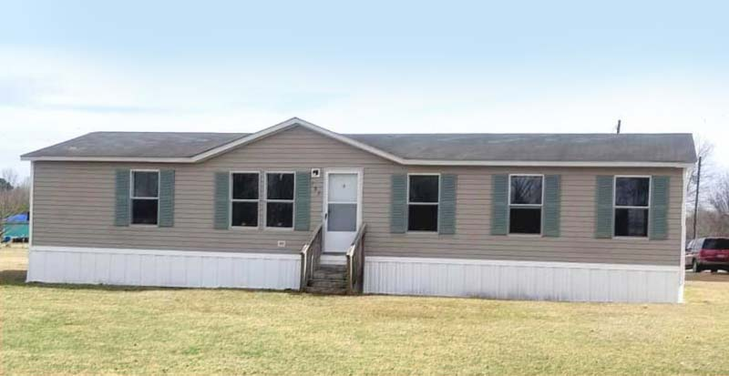Land Home Package Duplin County NC