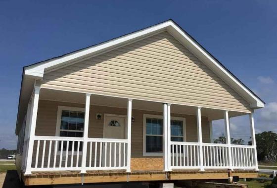 Narrow Lot Modular - Champion Homes NC