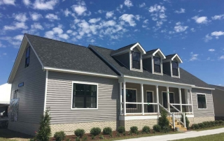 Summit Saddle R-Anell Homes Modular