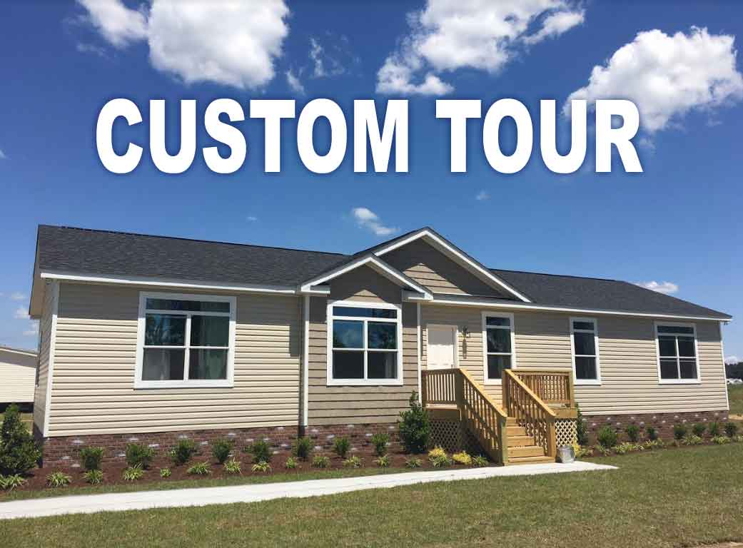 Mobile Home & Modular Home Dealer - Down East Homes of Beulaville, NC