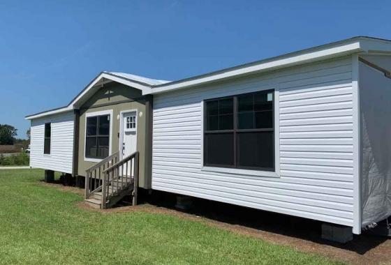 NOVA Clayton Homes