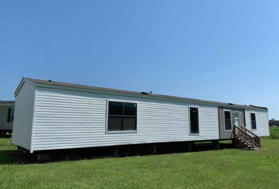 NXT Single Wide - Down East Homes of Beulaville NC