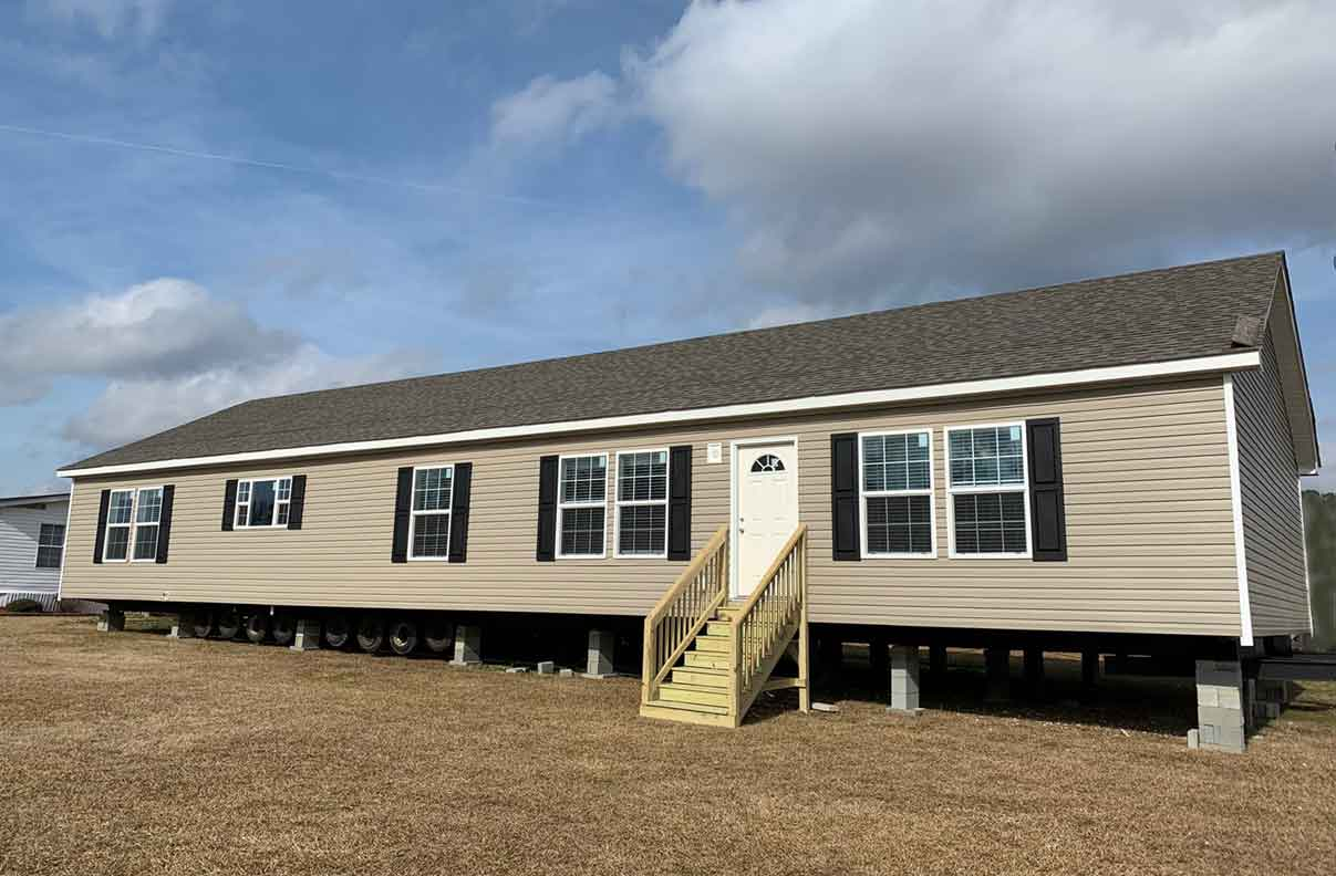 4 Bed Moular Beulaville NC