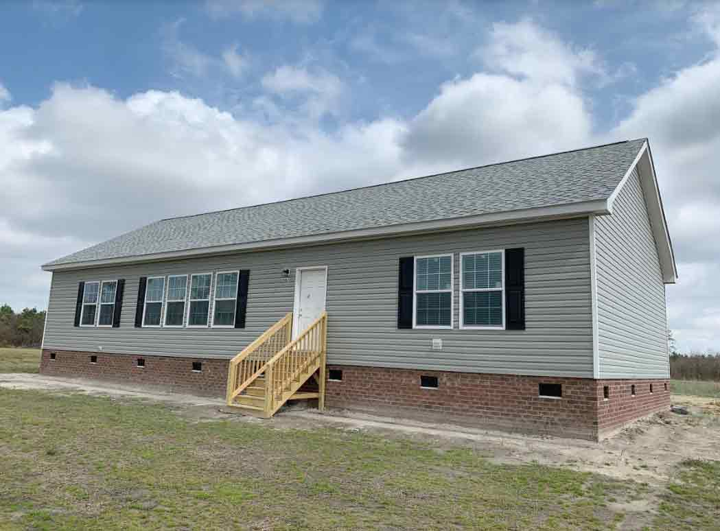 Modular for Sale - Beulaville NC