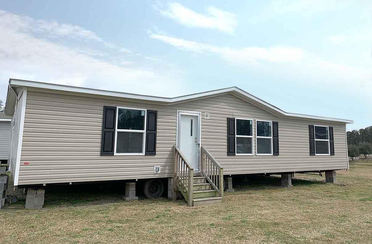 TRU Satisfaction - Down east Homes of Beulaville
