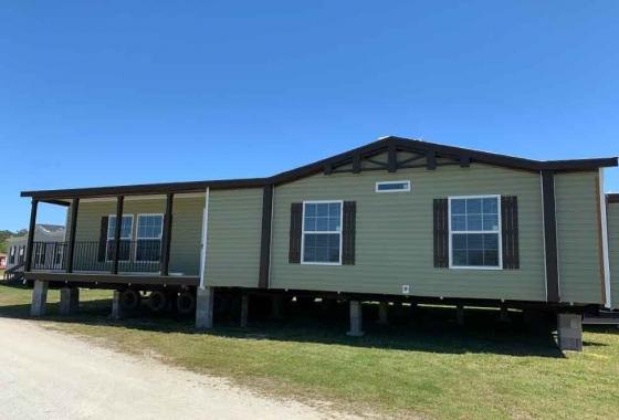 Cabin - Fleetwood Homes - Beulaville NC