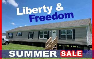 Modular 4 bedroom on sale - NC