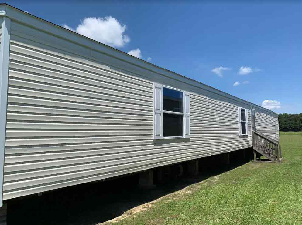 Victory Plus 3 Bed Single Wide Beulaville NC