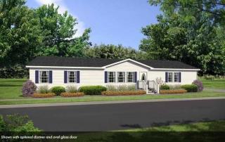 Shenandoah Modular - Champion Homes - Beulaville NC