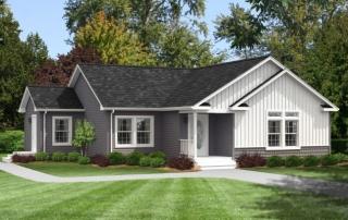Oakmont - R-Anell Homes Modular - NC