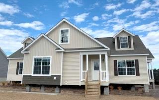 Rockbridge Elite 3 - Down East Homes of Beulaville