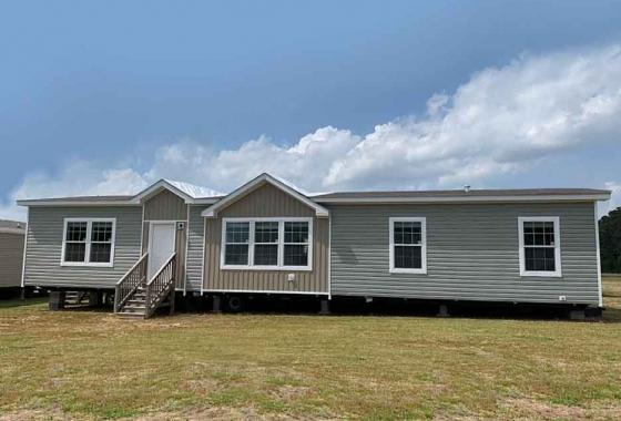 Belle Vue - Champion Homes - Beulaville NC
