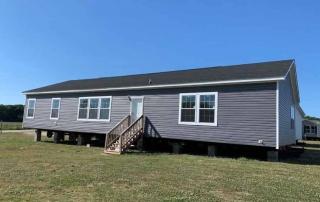 Shenandoah - Champion Homes - Beulaville NC